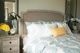 Home Goods Decorative Pillows West Creek Design 2015 Craythorne Parade Home Master Bedroom And Bath