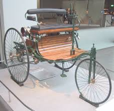 first car ever made automobile on your fingertips june 2015