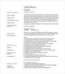 Australia Resume Template Sample Resume Template 53 Download In Psd Pdf Word