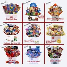 Care Packages For College Students College Students Care Packages U0026 Gifts