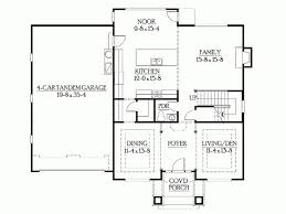 square house floor plans best of modern foursquare house plans new home plans design