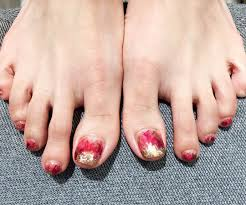 toe nail paint designs gallery nail art designs