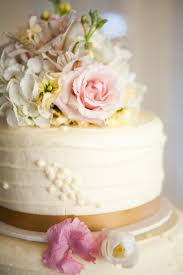 elegant no fondant natural flowers cakes no fondant pinterest