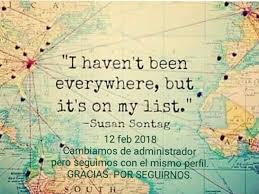 Frases de viajeros travel phrases citations de voyage