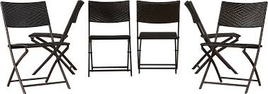 Patio Folding Chair by Three Posts Northridge Patio Dining Chair U0026 Reviews Wayfair