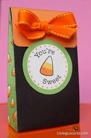 food for 27 diy creative treat bag favor ideas