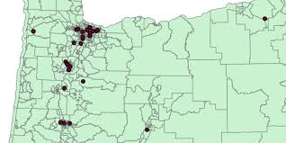 Maps Credit Union Salem Oregon by Oregon Second In Rare Child Bone Cancer Cases