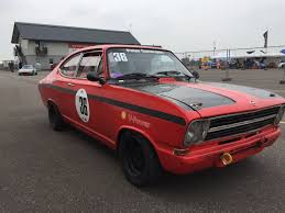 1970 opel kadett photo collection opel kadett b rallye