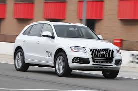 Audi Q5 Facelift - 2016 audi q5 2017 bmw x3 will get new engine tech motor trend wot