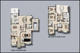 Color Floor Plan House Plans Color Pictures House Plan