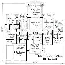 ranch floor plans with split bedrooms split bedroom floor plans floor plan open concept split bedroom