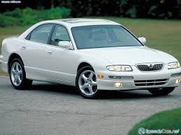 mazda xedos 9 mazda millenia 2 0 2001 auto images and specification