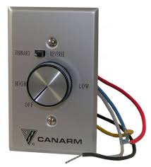 Ceiling Fan Controller by Ceiling Fan Solid State Variable Speed Control