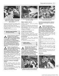airbag bmw 5 series 1991 e34 workshop manual