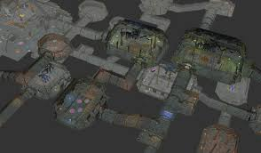 Eq2 Maps Eq2wire Unearthing Design Your Own Dungeon