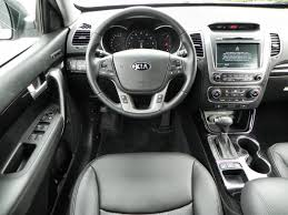 Kia Sorento 2015 Interior 2015 Kia Sorento Interior Review U2013 Aaron On Autos