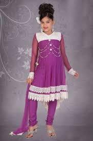 purple kids dresses buy purple color indian kidswear online