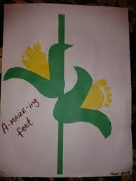 91 best footprints images on footprint crafts