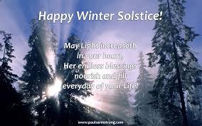 happy winter solstice 2014 paul salahuddin armstrong