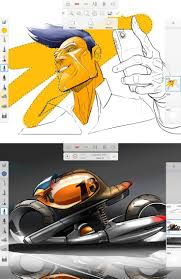best 25 sketchbook pro ideas only on pinterest digital art