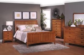 Cherry Bedroom Furniture Set Bedroom Bedroom Solid Wood Platform Furniture Sets Frames