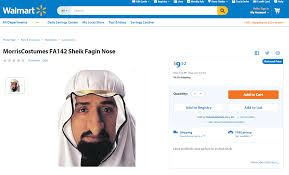 Walmart Childrens Halloween Costumes Walmart Selling Children U0027s U0027israeli Soldier Costume U0027 Halloween