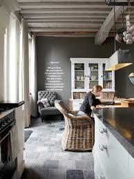 kitchen floor terracotta tile kitchen floor ideas white cabinets