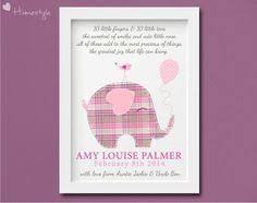 Personalised Baby Nursery Decor Personalised Baby Nursery Print Nursery Decor Pinterest