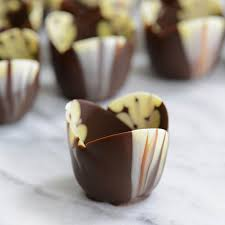 edible chocolate cups to buy chocolate cups truffle shells buy edible chocolate cups