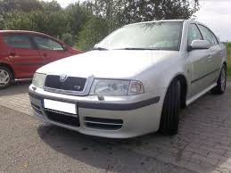 2002 škoda octavia i 1u rs 1 8 109 cui gasoline 132 kw