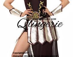 Trojan Halloween Costume Gladiator Costume