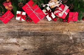 christmas gift giving holiday photos creative market