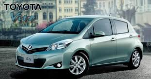 car models with price toyota vitz car price with picture to buy in pakistan