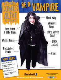 halloween comes alive goodwill industries of the valleys