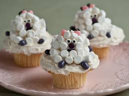 Cupcakes Design Ideas Cute Easter Cupcakes Food Network