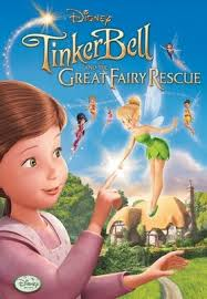 tinker bell fairy rescue