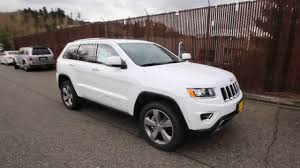 jeep 2014 white 2014 jeep grand limited white ec431969 seattle
