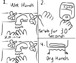 akatsuki coloring pages hand washing coloring pages bestofcoloring com