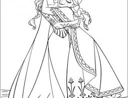 anna frozen coloring book fancy header3like this cute coloring