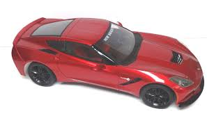 big remote corvette stingray 2014 electric rc car