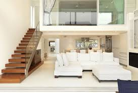 Open Concept Interior Architecture Ideas  Mezzanines Design Milk - Bedroom mezzanine