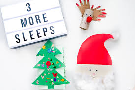 our easy peasy 5 minute christmas crafts uk family u0026 lifestyle