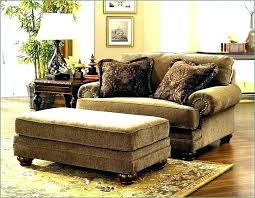 comfy chair with ottoman living room chair with ottoman medium size of living room