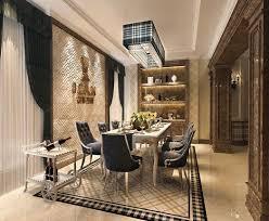 dining room modern luxury italian dining room furniture