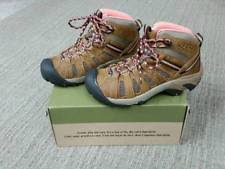 womens hiking boots size 11 keen voyageur mid hiking boot s ebay