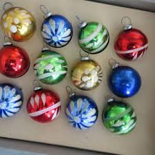 best shiny brite ornaments products on wanelo