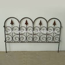 wrought iron fence wrought iron fence suppliers and