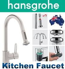 hansgrohe metro kitchen faucet hansgrohe metro e high arc kitchen faucet 2 function pull out