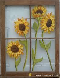 paintings on wood for sale best 25 window ideas on window crafts