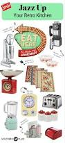 Retro Kitchen Ideas by Best 25 Retro Kitchens Ideas Only On Pinterest 50s Kitchen